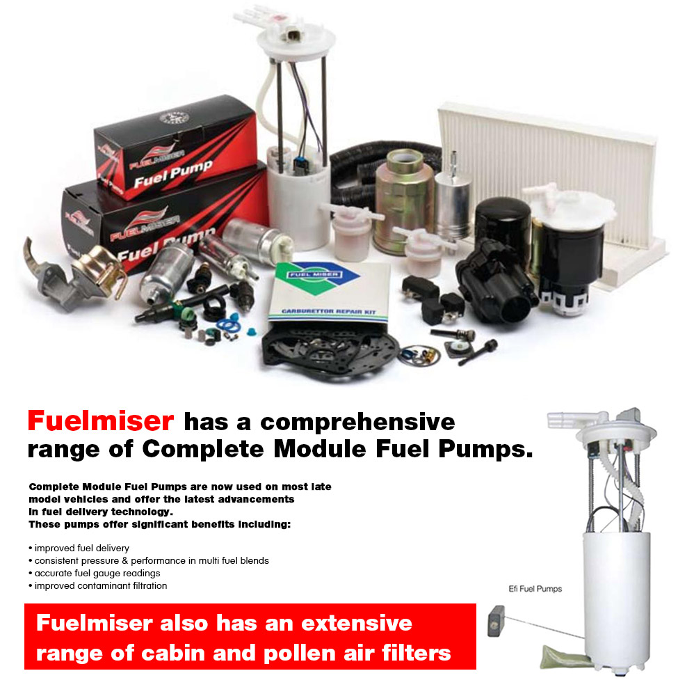 New *TOP QUALITY* Fuel Pump Insulator For Toyota Landcruiser Bundera RJ70 FJ40