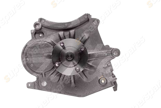 Engine Cooling Fan Pulley Bracket Gates FB1014