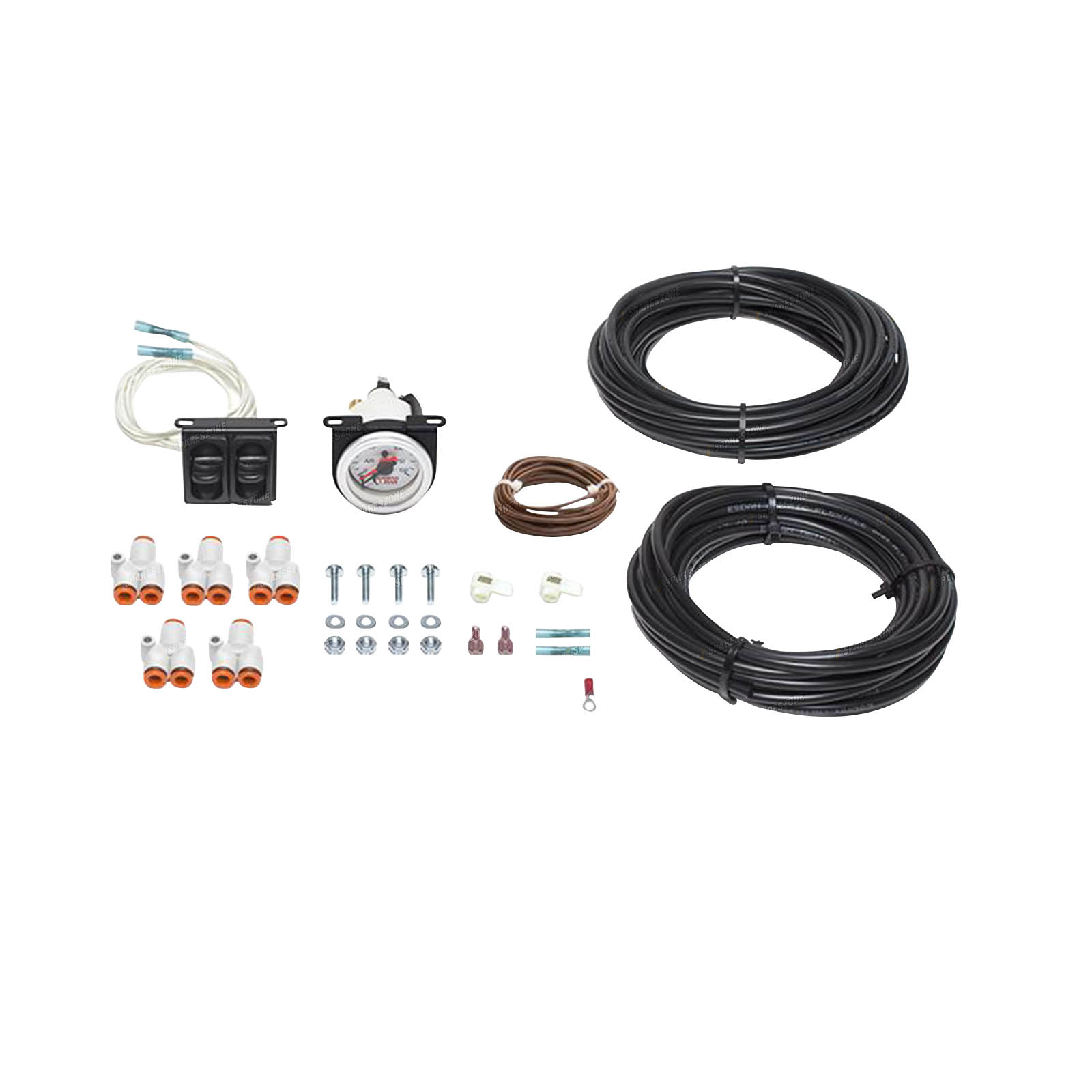airbag man kit dual tyre inflation and on